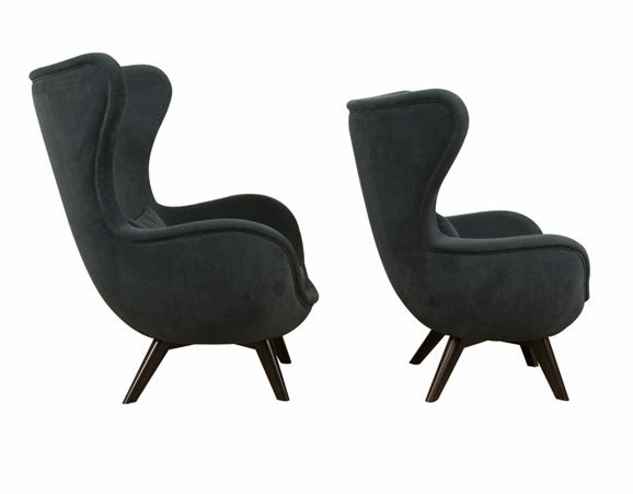 fauteuil oreilles design 11 id es de d coration int rieure french decor. Black Bedroom Furniture Sets. Home Design Ideas