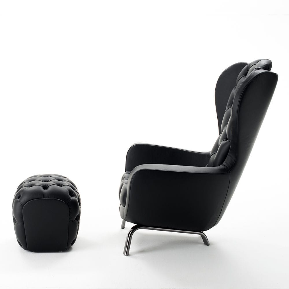 fauteuil oreilles design 13 id es de d coration. Black Bedroom Furniture Sets. Home Design Ideas