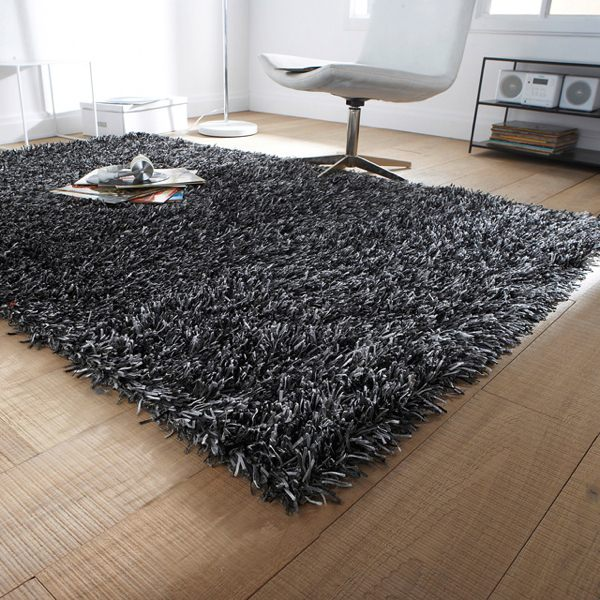 Les tapis pour salon id es de d coration int rieure for Tapis decoratif pour salon