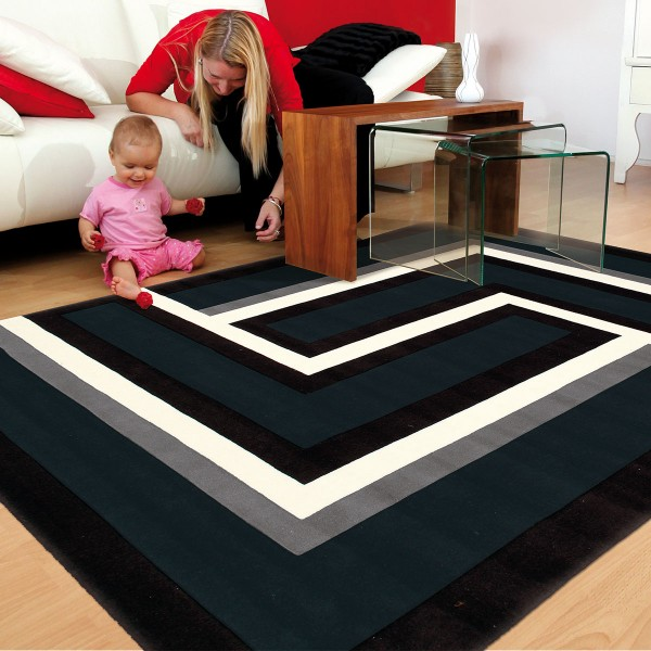 tapis 3m sur 4m 5 id es de d coration int rieure french decor. Black Bedroom Furniture Sets. Home Design Ideas