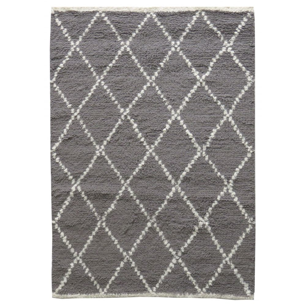 tapis berbere gris id es de d coration int rieure french decor. Black Bedroom Furniture Sets. Home Design Ideas