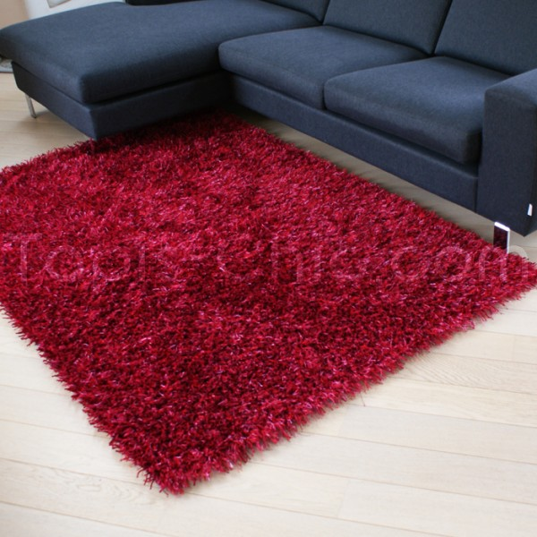 tapis rectangulaire rouge id es de d coration int rieure french decor. Black Bedroom Furniture Sets. Home Design Ideas