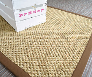 Tapis tress coco id es de d coration int rieure for Tapis de couloir au metre