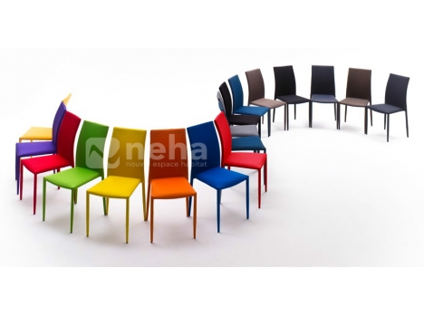 Chaise De Couleur 19 Ides Dcoration Intrieure