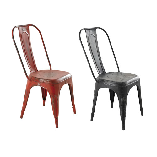chaise metal with chaise mtal - Chaise Metal