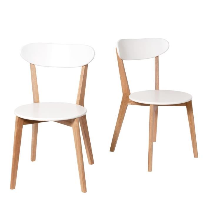 chaise scandinave soldes - Chaises Scandinave Pas Cher