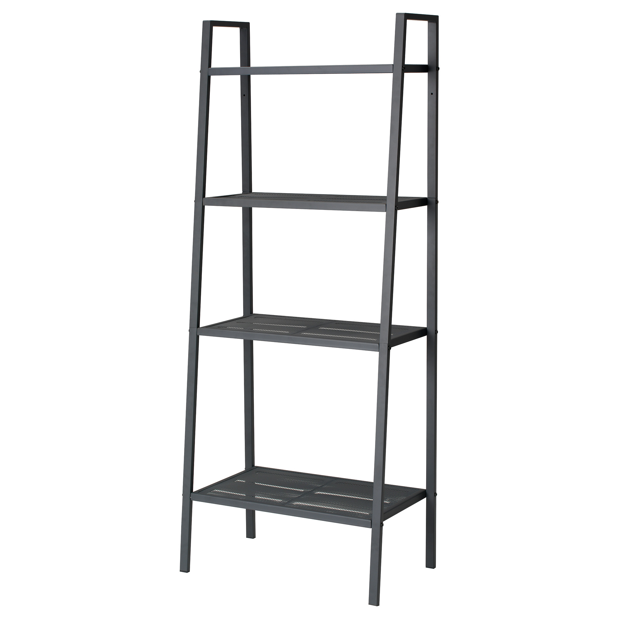 etagere en metal id es de d coration int rieure french decor. Black Bedroom Furniture Sets. Home Design Ideas
