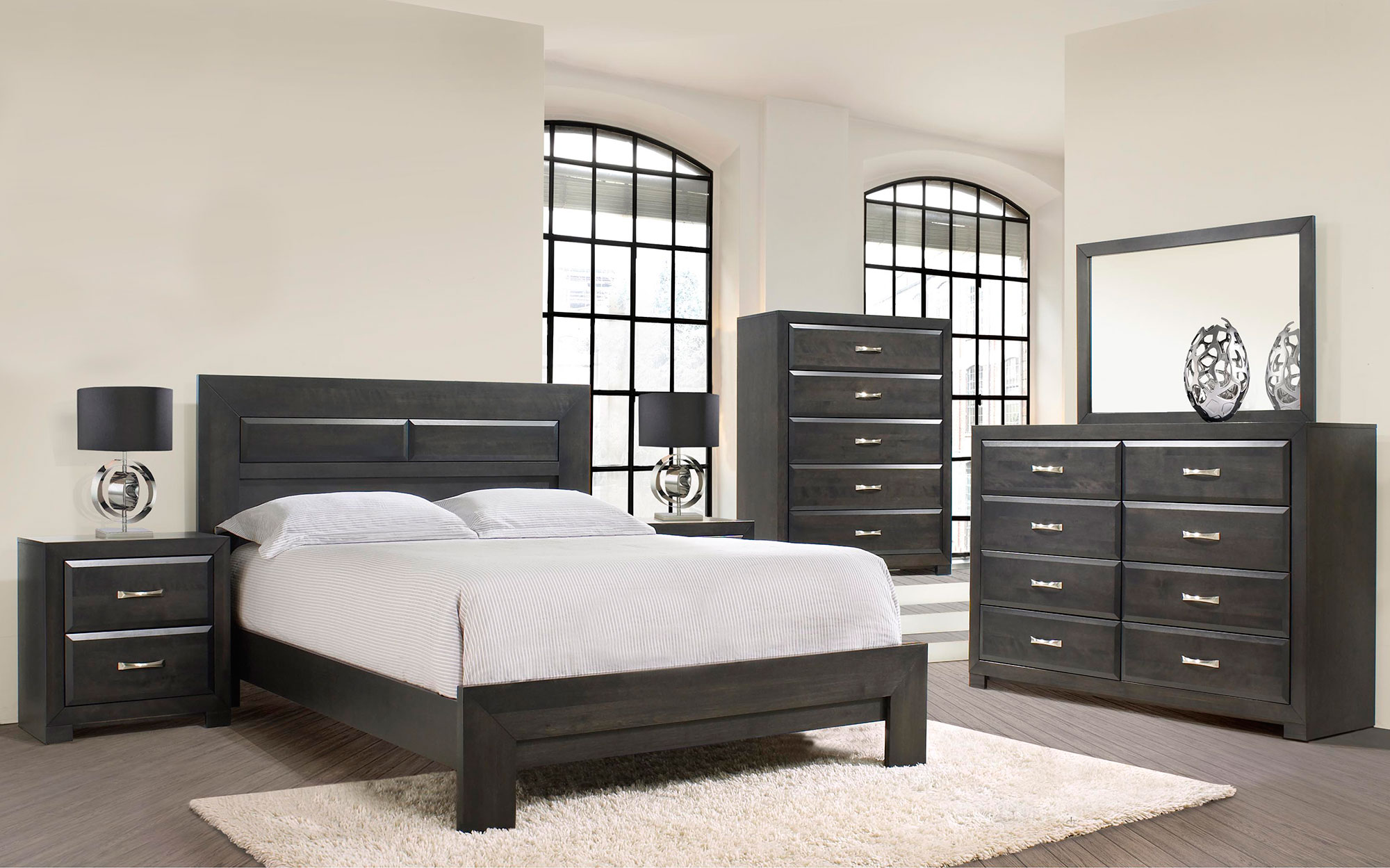 meuble chambre id es de d coration int rieure french decor. Black Bedroom Furniture Sets. Home Design Ideas