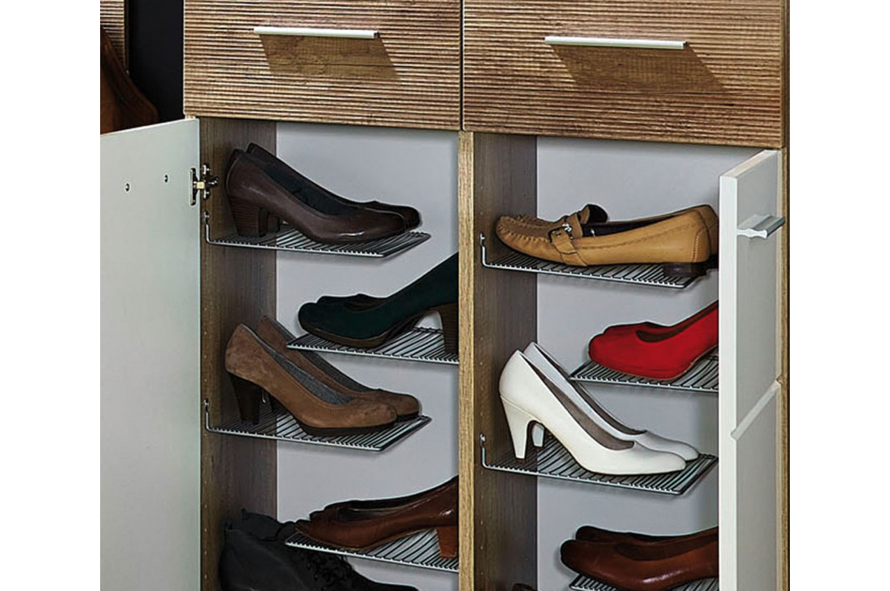 meuble rangement chaussures fly