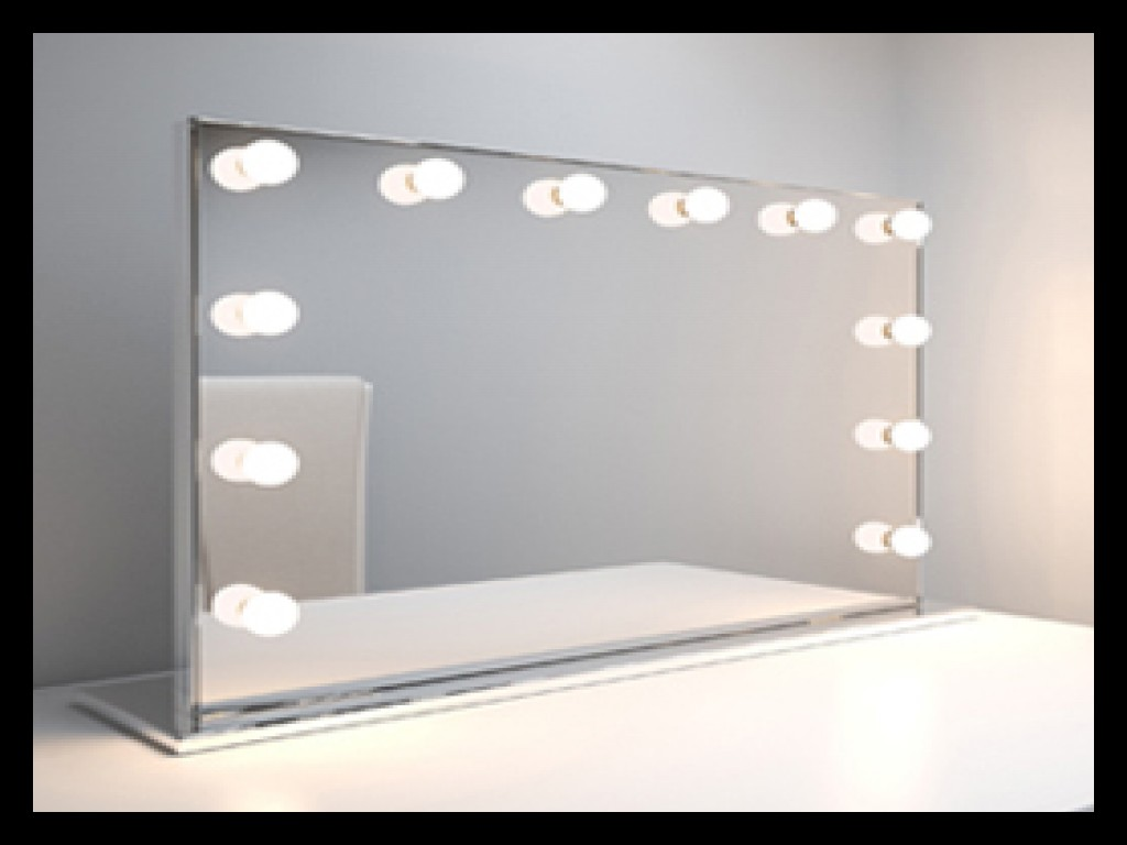 miroir lumineux maquillage id es de d coration int rieure french decor. Black Bedroom Furniture Sets. Home Design Ideas