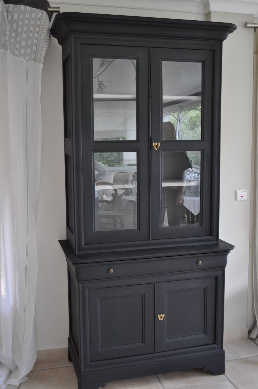 miroir pour buffet id es de d coration int rieure french decor. Black Bedroom Furniture Sets. Home Design Ideas
