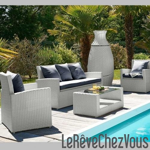 prix salon de jardin plastique id es de d coration. Black Bedroom Furniture Sets. Home Design Ideas