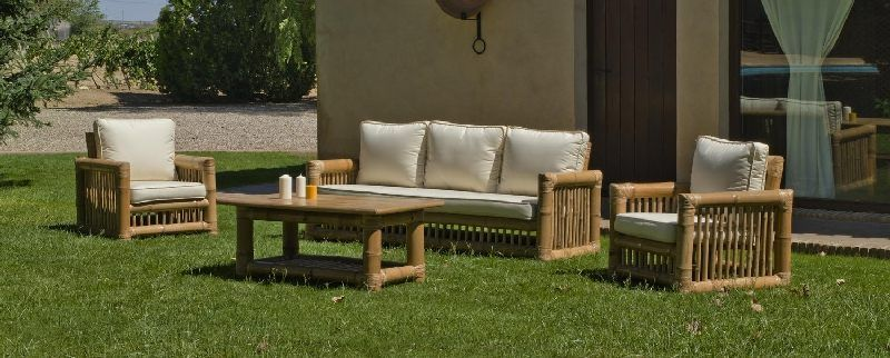 salon de jardin en bambou id es de d coration int rieure french decor. Black Bedroom Furniture Sets. Home Design Ideas