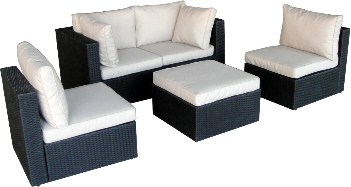 salon de jardin modulable id es de d coration int rieure french decor. Black Bedroom Furniture Sets. Home Design Ideas