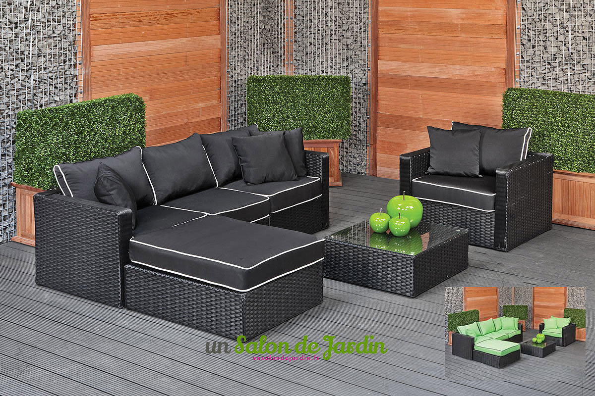 soldes salon de jardin r sine tress e id es de. Black Bedroom Furniture Sets. Home Design Ideas