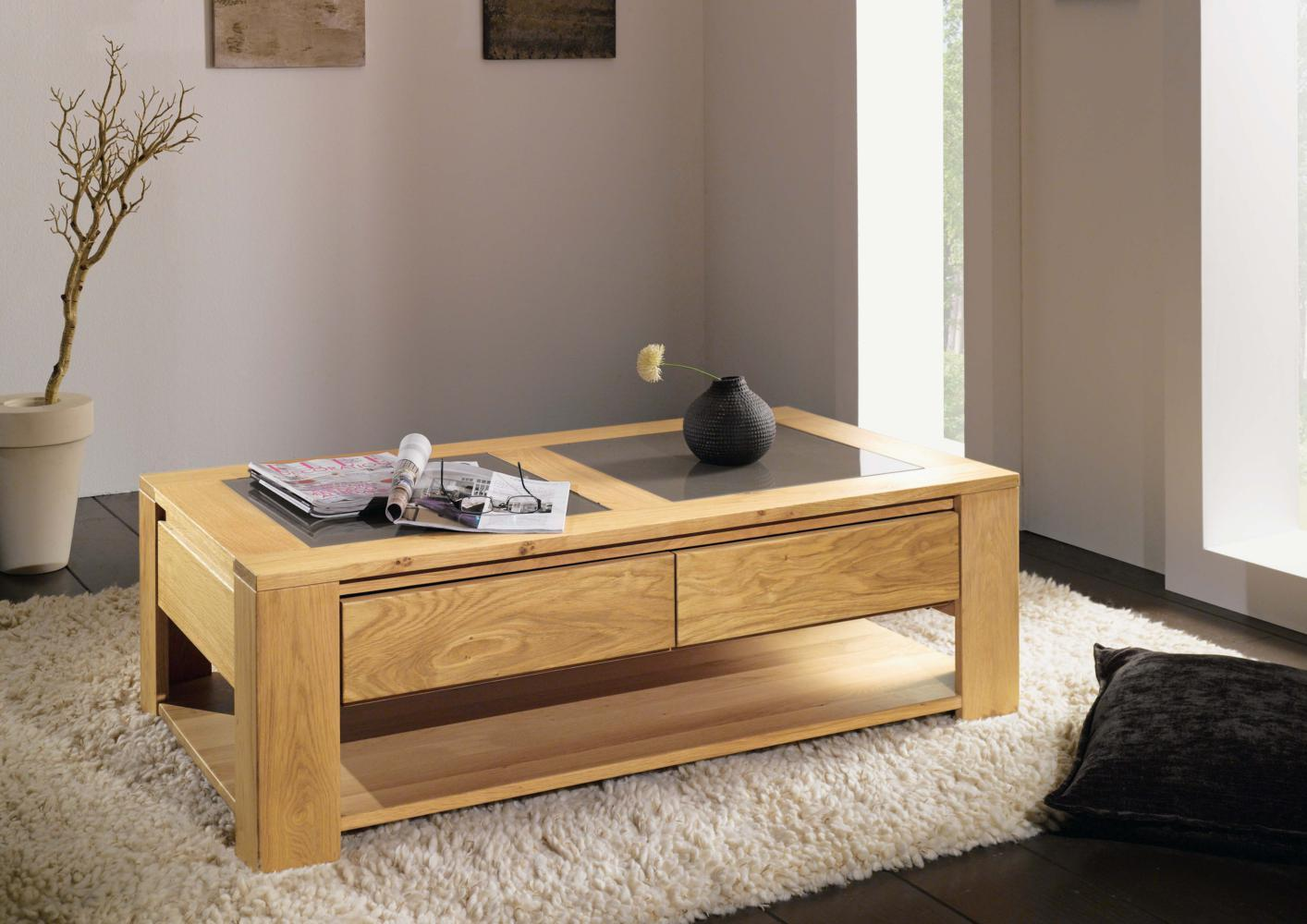 table basse chene massif 8 id es de d coration. Black Bedroom Furniture Sets. Home Design Ideas