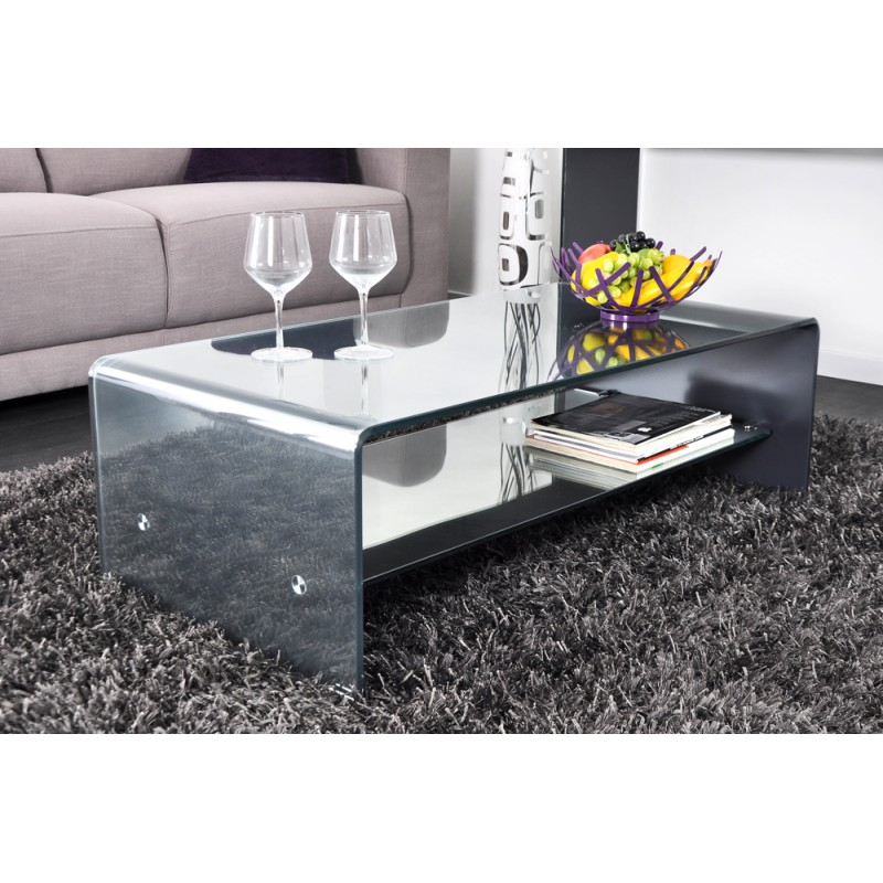 table basse en verre pas cher id es de d coration. Black Bedroom Furniture Sets. Home Design Ideas