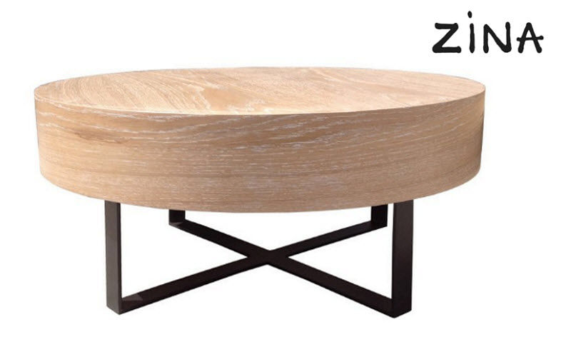 tables basses rondes