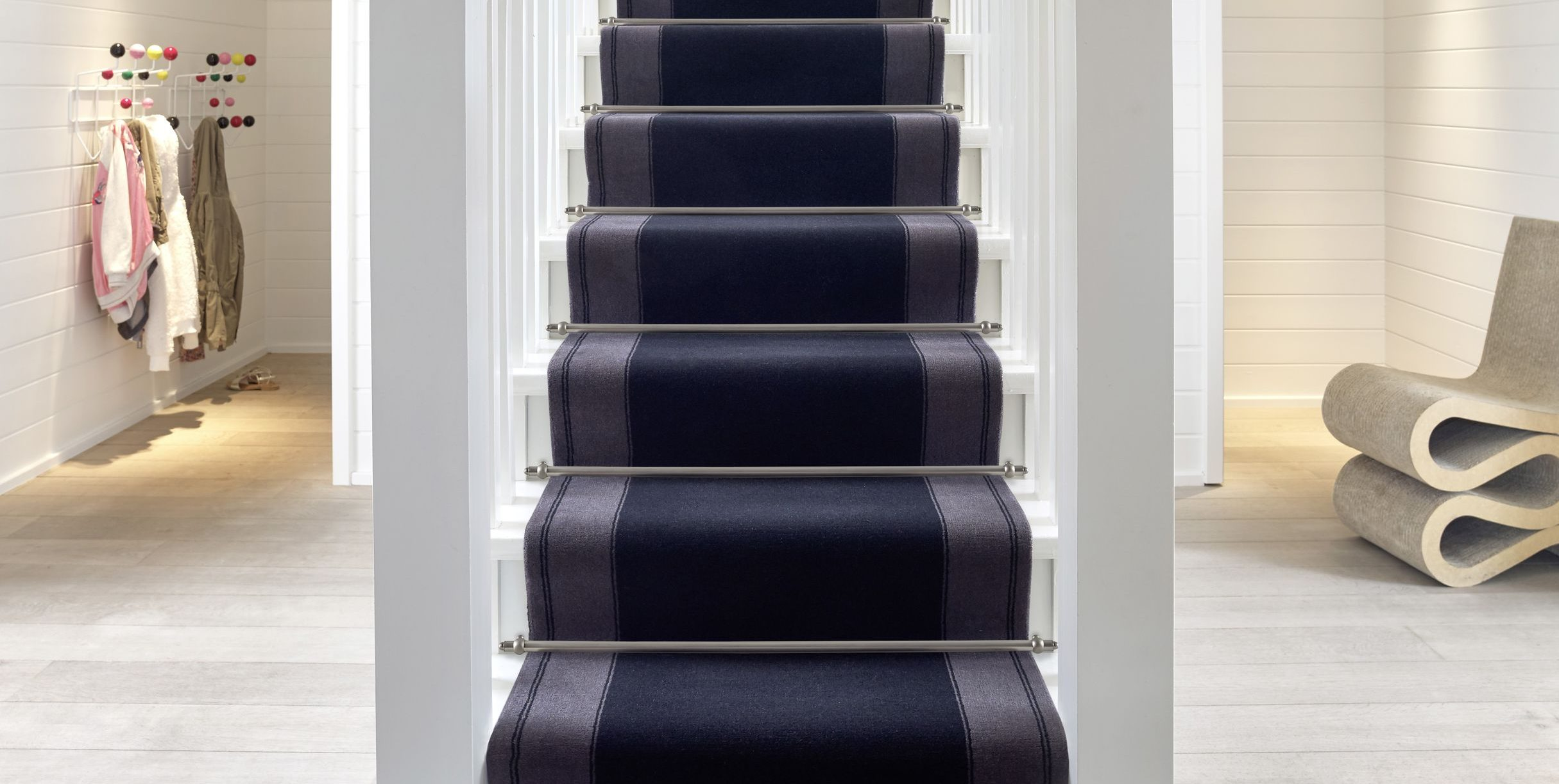 tapis d escalier id es de d coration int rieure french decor. Black Bedroom Furniture Sets. Home Design Ideas