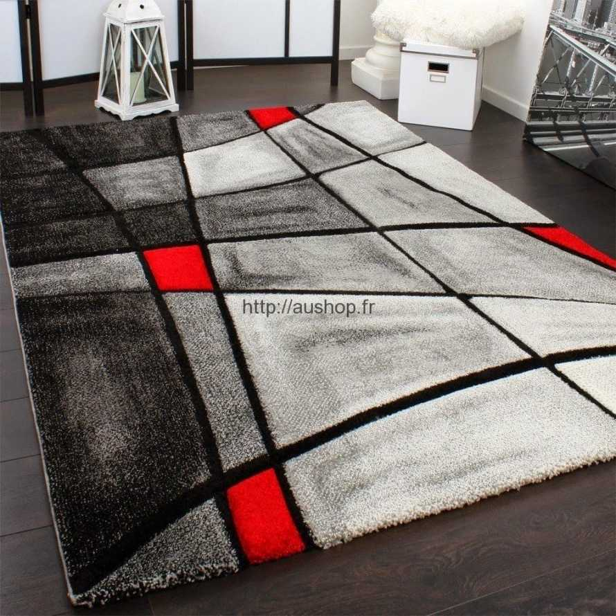 tapis salon moderne id es de d coration int rieure french decor. Black Bedroom Furniture Sets. Home Design Ideas