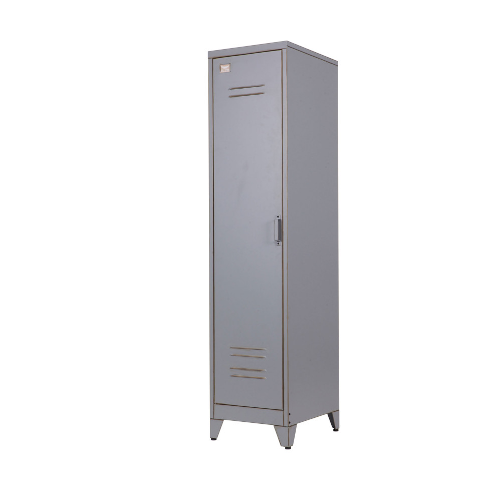 armoire vestiaire metallique 1 porte 4 id es de d coration int rieure french decor. Black Bedroom Furniture Sets. Home Design Ideas