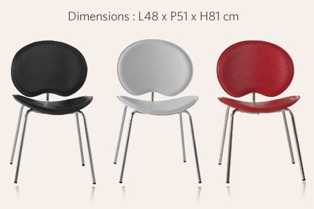 chaises cuisine confortables id es de d coration int rieure french decor
