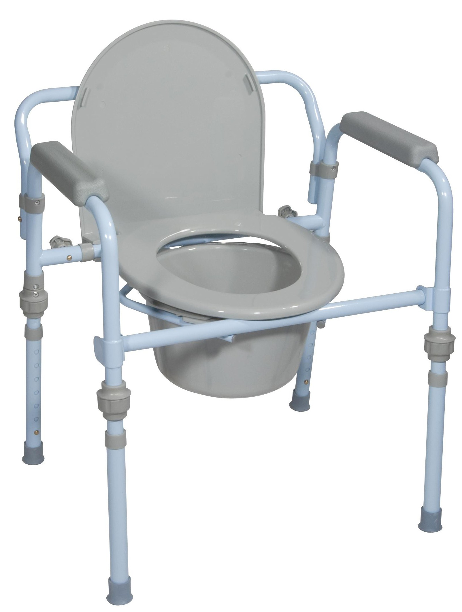 commode in english