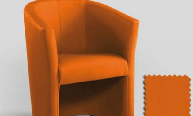 fauteuil cabriolet orange id es de d coration int rieure french decor. Black Bedroom Furniture Sets. Home Design Ideas