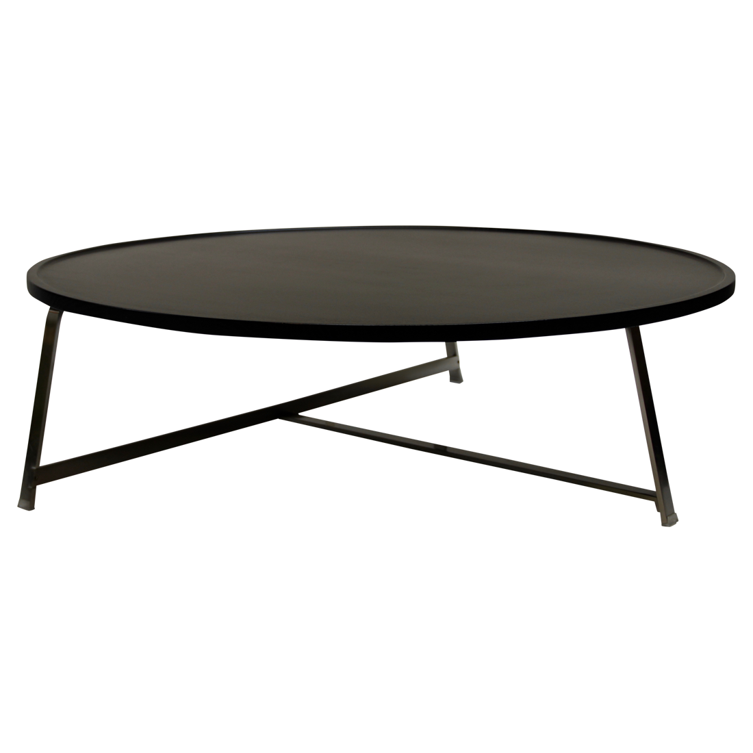 grande table basse ronde 9 id es de d coration int rieure french decor. Black Bedroom Furniture Sets. Home Design Ideas