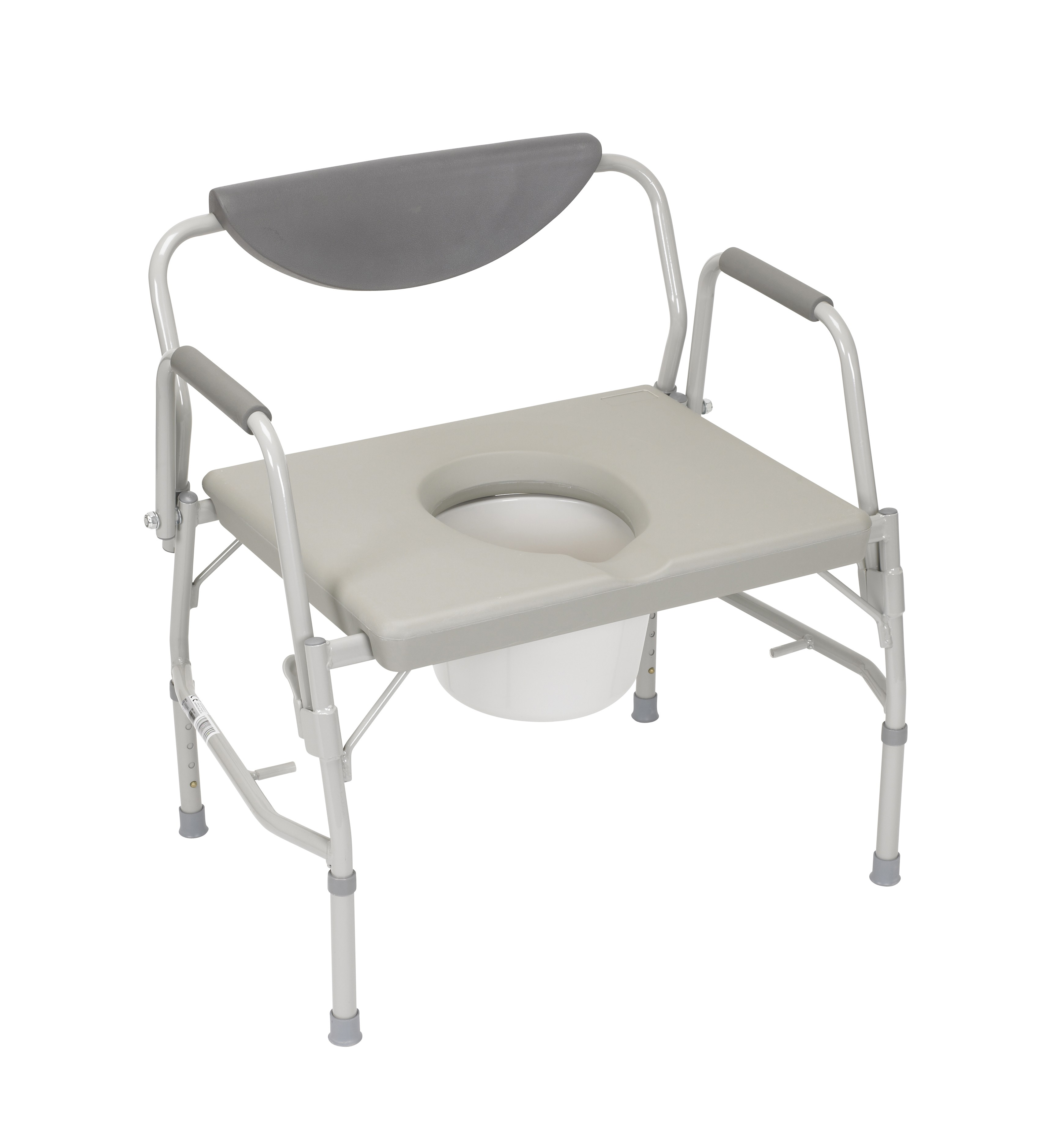 large commode