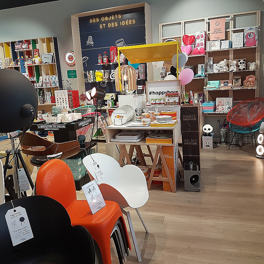 magasin chaise