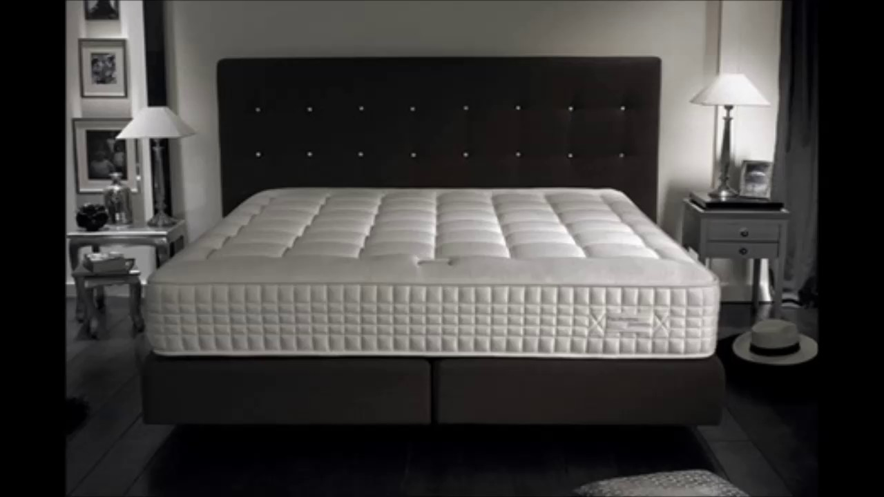 matelas haut de gamme id es de d coration int rieure french decor. Black Bedroom Furniture Sets. Home Design Ideas