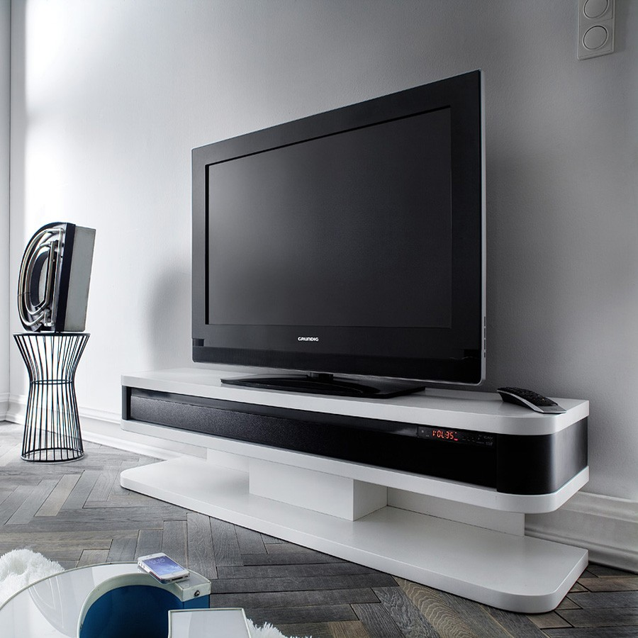 meuble tv samsung id es de d coration int rieure french decor. Black Bedroom Furniture Sets. Home Design Ideas