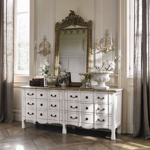miroir baroque maison du monde id es de d coration int rieure french decor. Black Bedroom Furniture Sets. Home Design Ideas