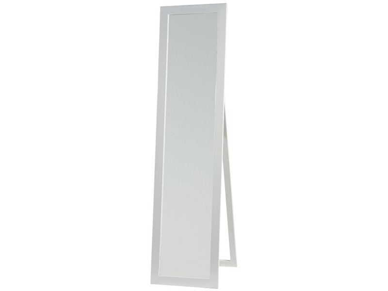 miroir sur pied blanc id es de d coration int rieure french decor. Black Bedroom Furniture Sets. Home Design Ideas