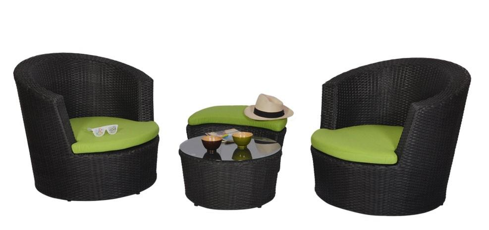 emejing mini salon de jardin pour balcon images awesome interior home satellite. Black Bedroom Furniture Sets. Home Design Ideas