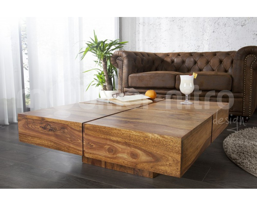 table basse en bois massif pas cher id es de d coration. Black Bedroom Furniture Sets. Home Design Ideas