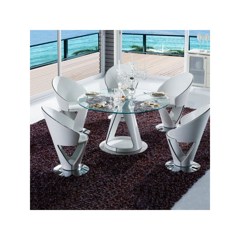 table et chaise design - Table Et Chaise Design