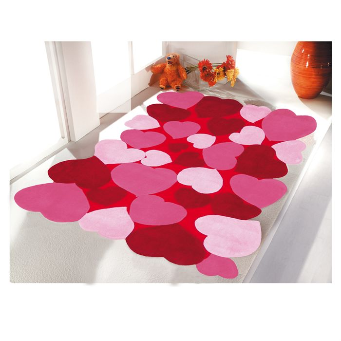 Awesome Tapis Fushia Chambre Bebe Gallery - House Design ...