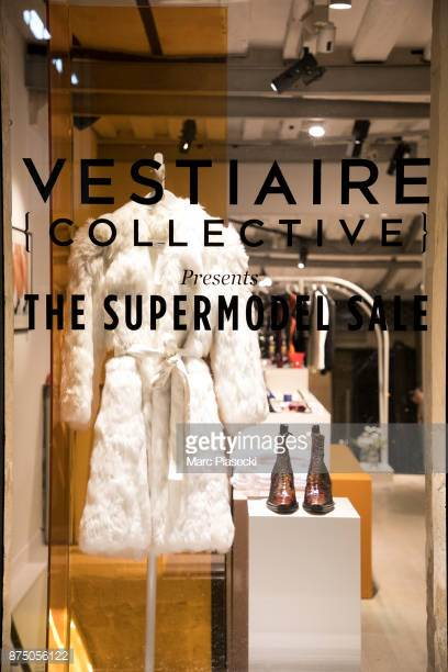 vestiaires collectives