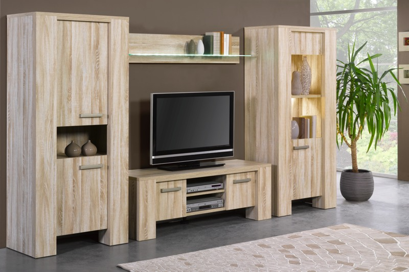 meuble tele living
