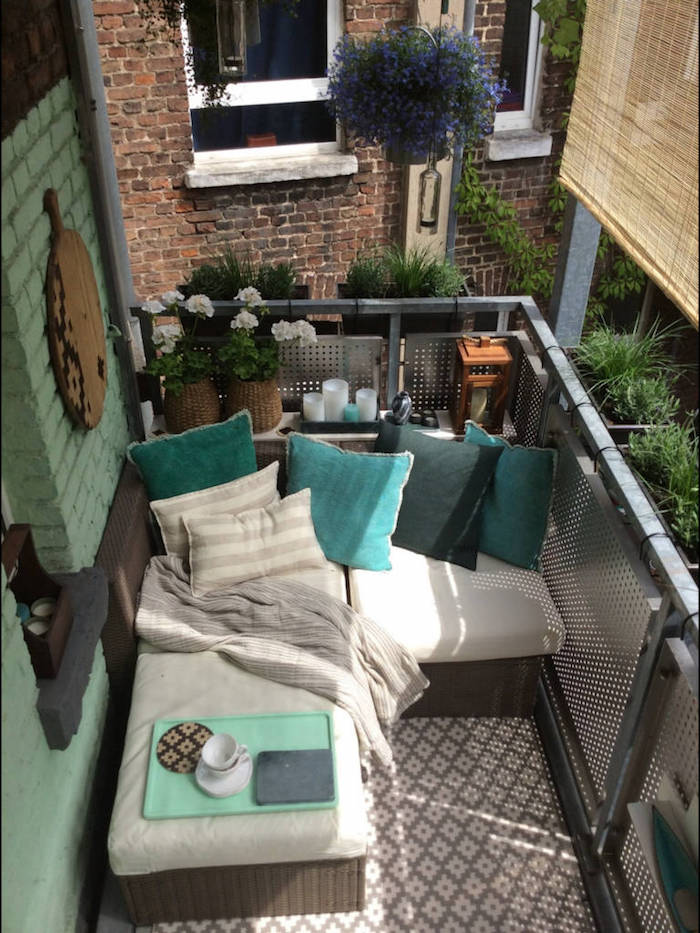 Stunning Mini Salon De Jardin Pour Balcon Ideas - House ...
