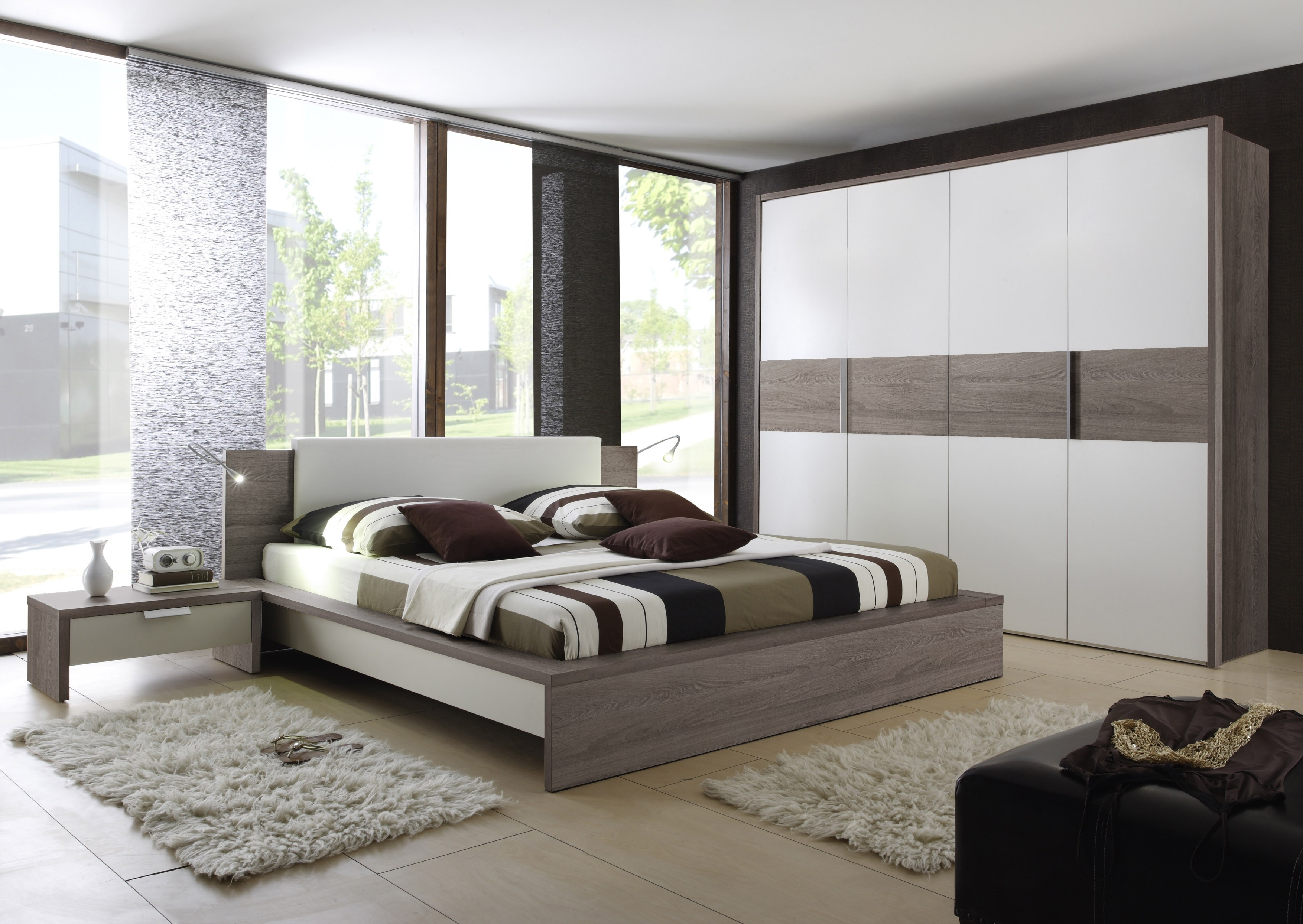 tapis pour chambre adulte 16 id es de d coration int rieure french decor. Black Bedroom Furniture Sets. Home Design Ideas