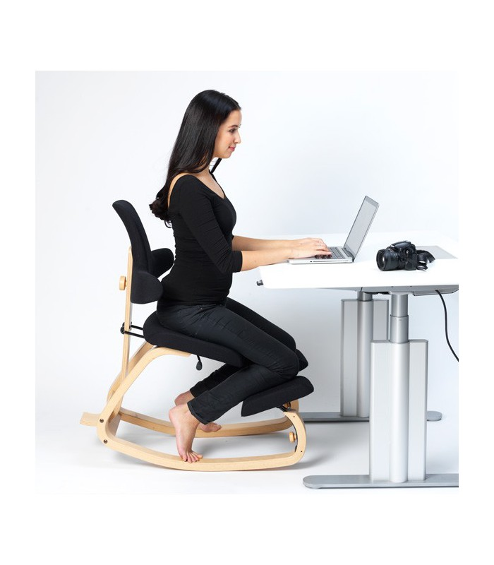 chaise ergonomique