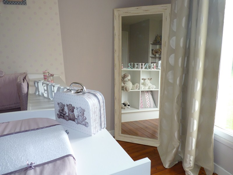Beautiful Miroir De Chambre Fille Photos - House Design ...