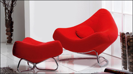 86 Chaise De Salon Design