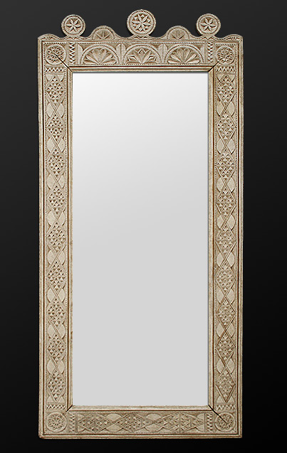 miroir oriental id es de d coration int rieure french decor
