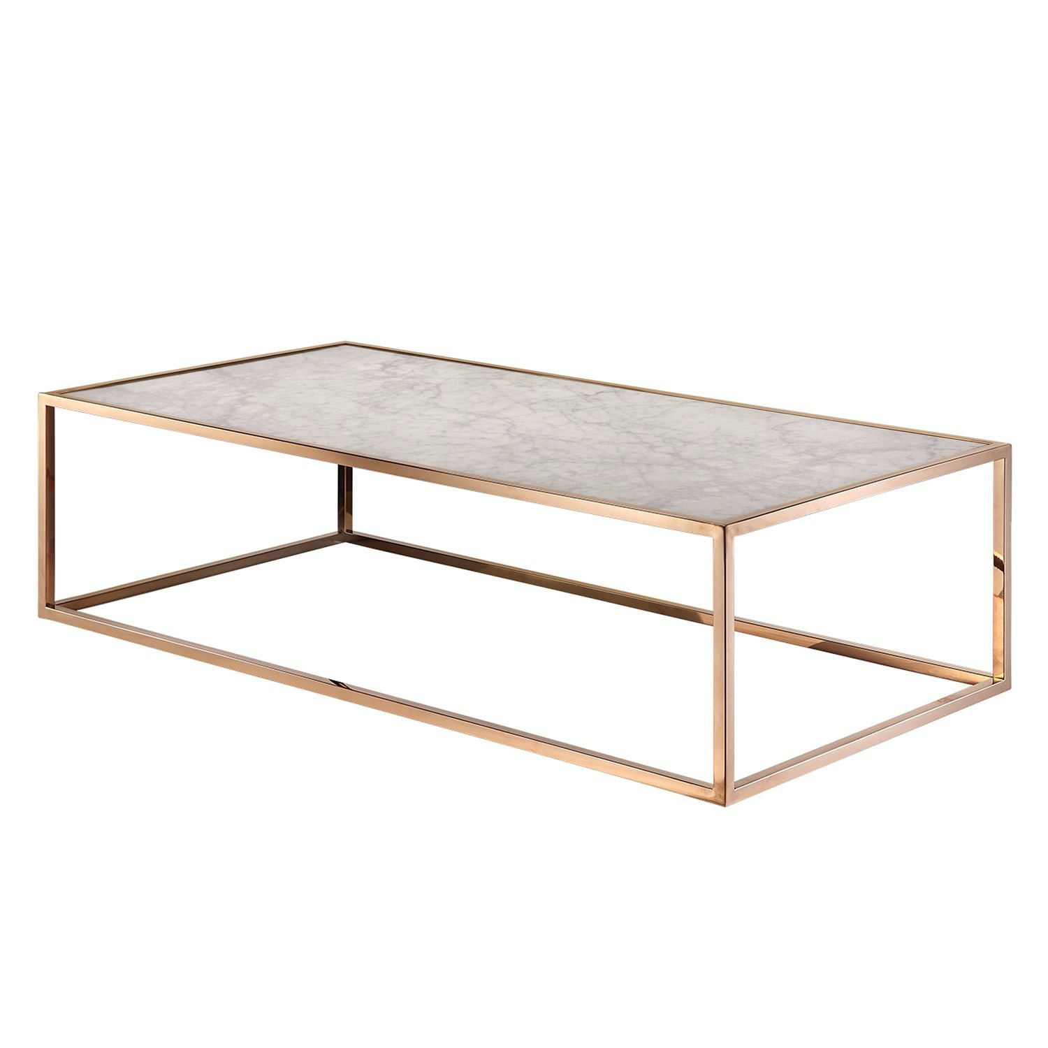 Table Basse Marbre Idees De Decoration Interieure French