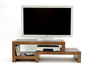 table tv en bois