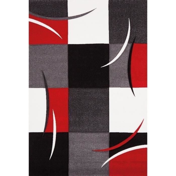 Tapis de salon rouge id es de d coration int rieure - Tapis de salon rouge ...